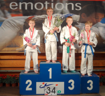 Antwerp Ippon Trophy